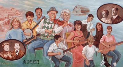 auger2001