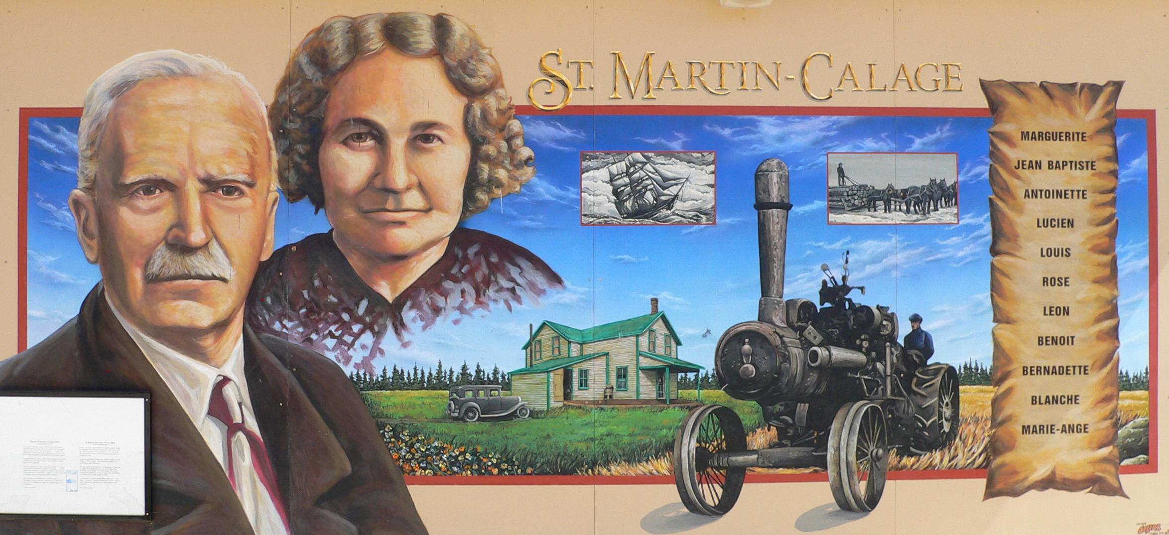 st-martin-calage